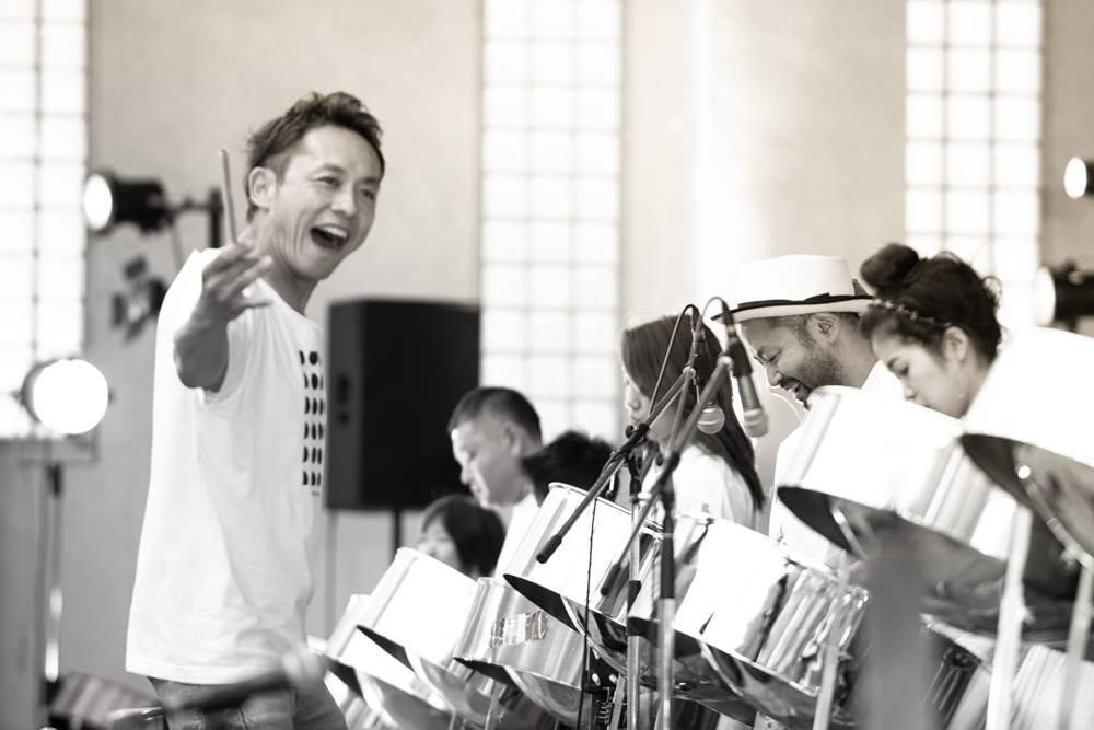 2019年6月21日(金)WAIWAI STEEL BANDライブ