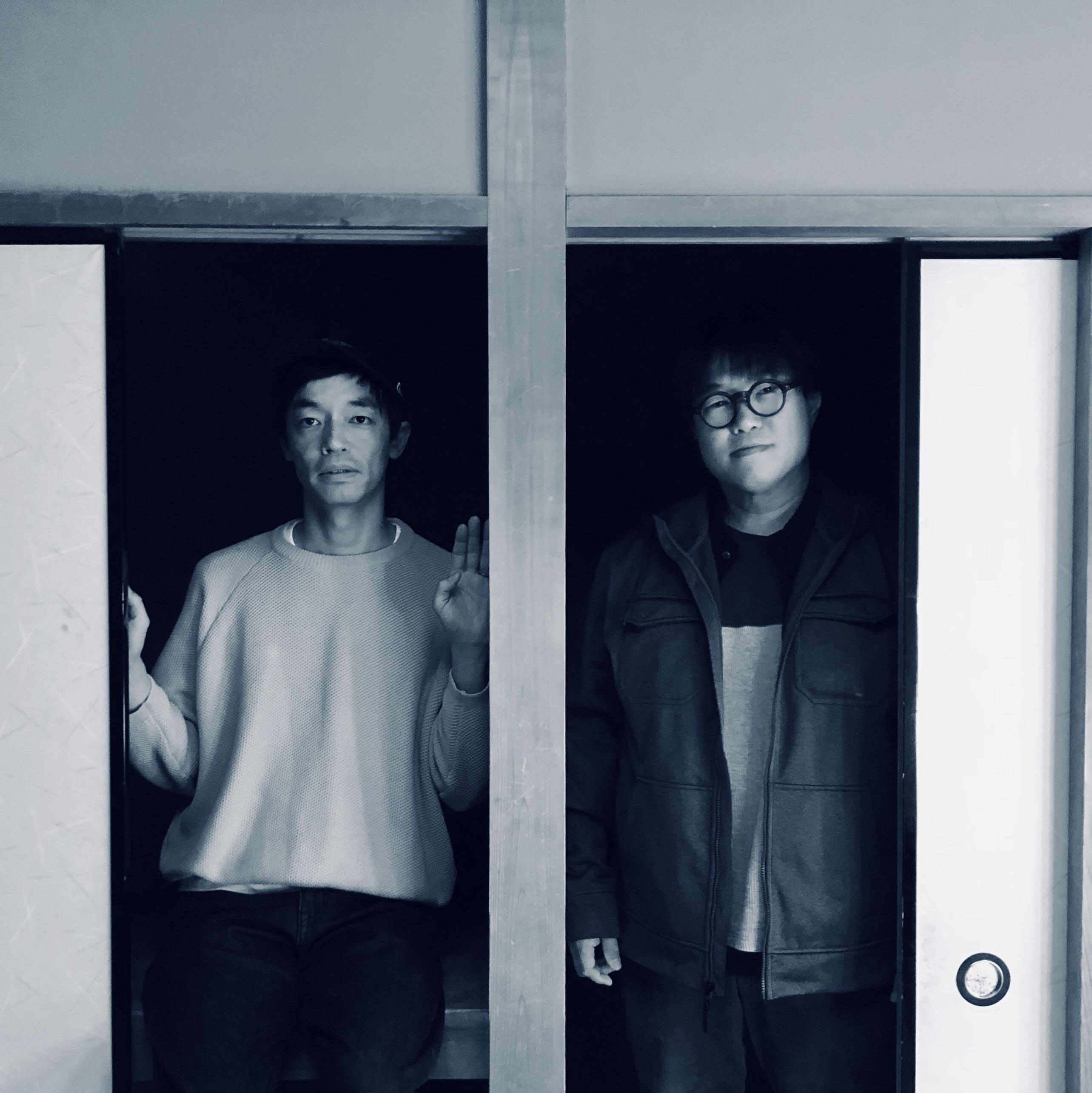 2019年6月8日(土) 武嶋聡×小林創 DUO