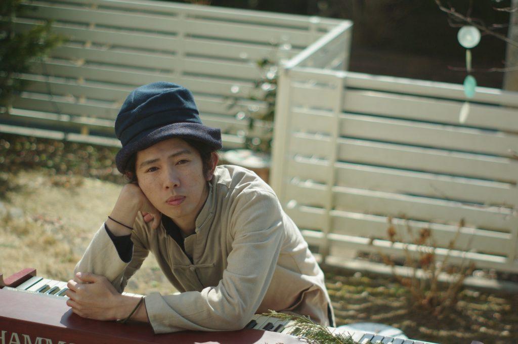 ※公演延期 2020年4月10日(金)次松大助ソロライブ