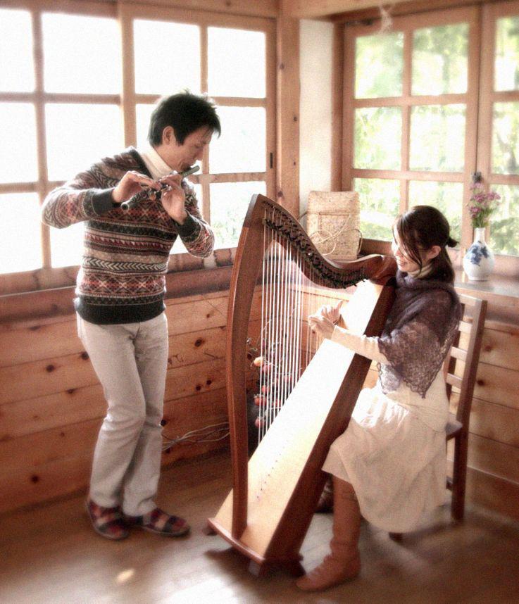 2020年7月4日(土)hatao&nami「5分間の魔法」発売記念コンサート