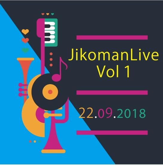 JikomanLive vol.1
