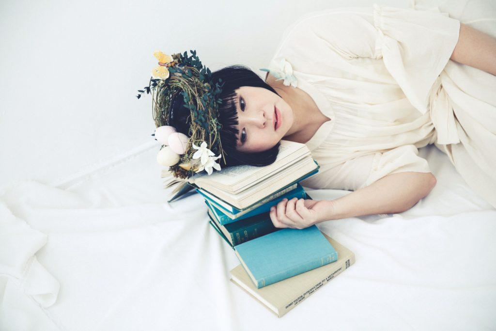 2020年10月17日(土)杉瀬陽子ソロライブ 『話をしよう』