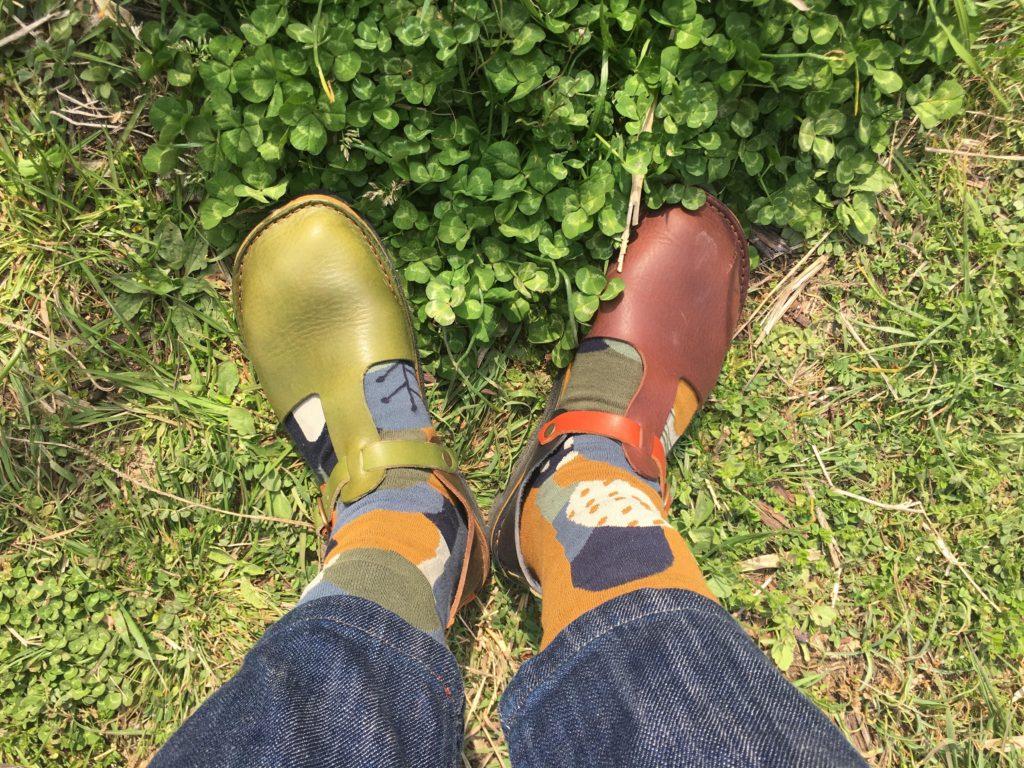 2019年5月20日(月)~26日(日)イチリヅカシューズ 靴の展示会